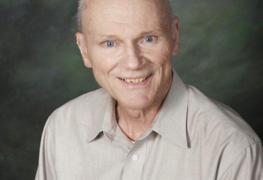 Bill Coe